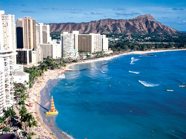 Airfare And Hotel Deals To Hawaii