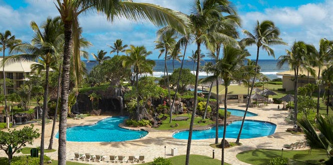 Relax And Unwind On Kauai With This All Inclusive Vacation Package Lose Yourself In The Gentle Trade Winds
